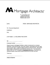 Mortgage Architects - Mortgage Designers - Victoria, BC Mortgage